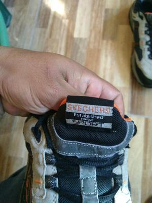 Zapatillas Skechers Sport Talla 43