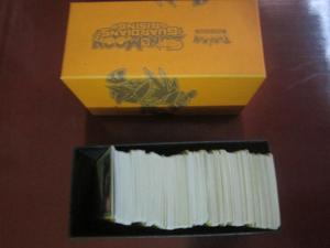 400 CARTAS POKEMON ORIGINALES
