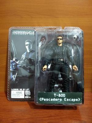 Figura de Colección Neca, Terminator 2