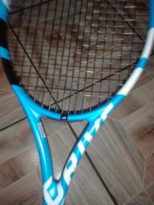 Vendo Raqueta de Tenis Babolat Drive