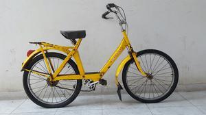 Antigua Bicicleta Velosolex Made In France