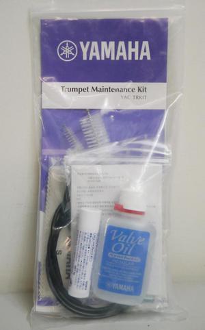 Kit de Limpieza para Trompeta Yamaha