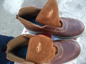 Sapatos de Seguridad