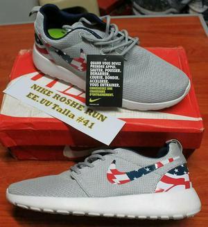Zapatillas Nike Roshe. Nuevas. Talla 41