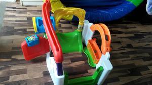 juego interactivo para bebes a partir de 5 meses
