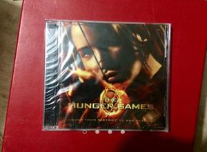 Hunger Games / Los Juegos Del Hambre Cd Soundtrack