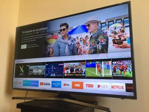Tv Samsung Smart Tv 50'' Uhd 4K