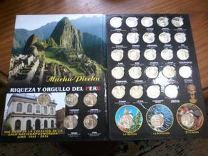 Venta de Monedas de Coleccion