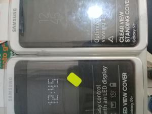 Flip Cover para Samsung Galaxy S9