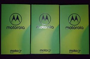 Moto G6 Play, 32gb, 3gb Ram, Octa Core, 4g Lte, Cam.13mpx Y