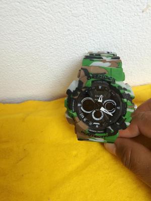 casio g shock gd 350 manual