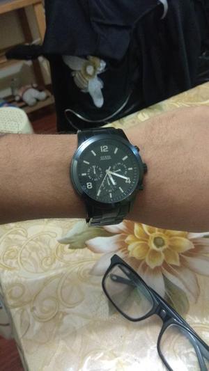 Vendo O Cambio Reloj Guess Original