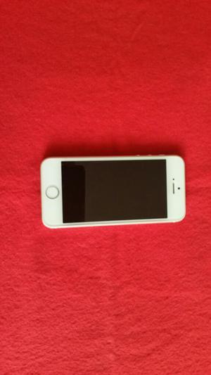 iPhone 5s de 64gb Nuevo Y Libre de Todo