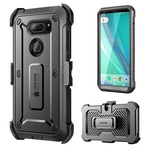 Case Supcase Lg V30 Protector 360 Negros