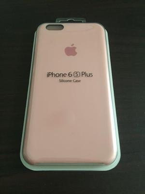 Case iPhone 6 Plus 6S Plus Silicone Apple
