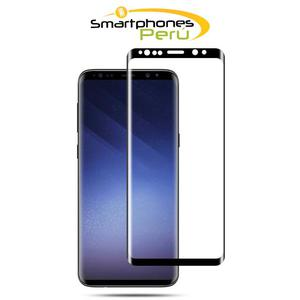 Nuevo Samsung Galaxy S9 Plus Cambio De Glass Vidrio Templado