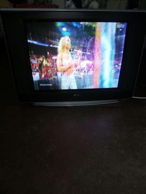 Oferton Tv 29 Lg Pantalla Plana