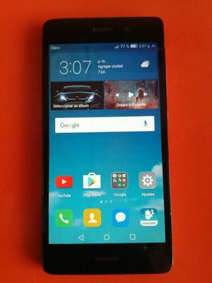 Vendo Huawei P8 Lite 4g Lte Liberado