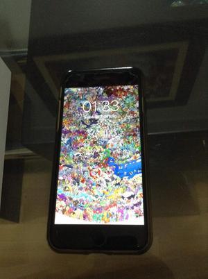 Vendo iPhone 7 de 32 Gb en Caja Y Acceso