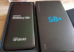 nuevo Samsung Galaxy S8 Plus