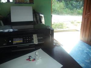 Impresora Epson Xp 431 Sistema Continuo