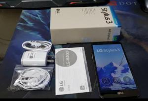 Lg Stylus 3 Nuevo 0 Usos