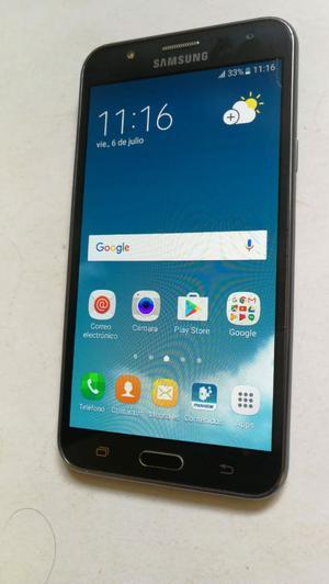 Samsung Galaxy J7 Libre D Los Operadores