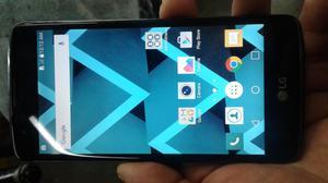 Telefono celular LG K8 usado