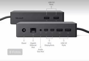 Microsoft Dock Station para Surface Pro