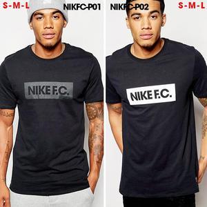 Polos Nike Football F.C Original con Etiquetas de Garantia