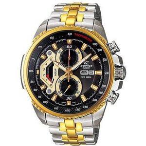 Reloj Casio Edifice Ef 558sg 1av 100 Nuevo Y Original