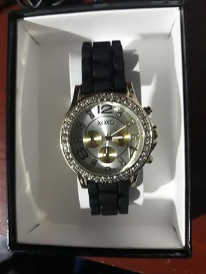 Reloj Nuevo Xoxo Original