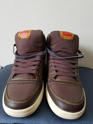 Zapatillas Levis Nuevas Y Originales