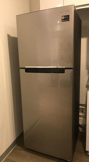 Refrigeradora Samsung 306 Lt.