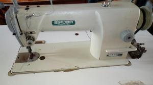 Remato Máquina Recta Industrial Siruba