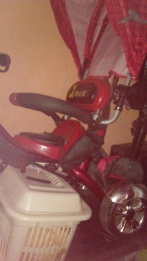 Triciclo Niña O Niño en Buen Estado