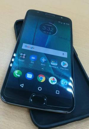Moto G5 S Plus 4glibre 13mpx Doble Cama