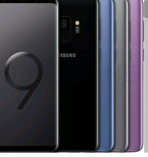 Samsung S9 Plus 128gb 6gb Ram Un Chip