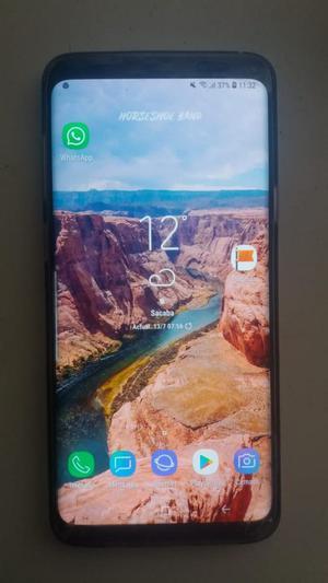 Samsung S9 Plus  Nuevo