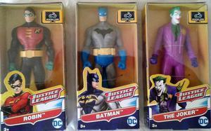 Batman y Liga de la Justicia