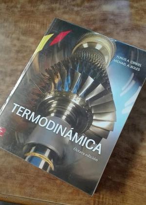 Libro Termodinamica Cengel Octava Edicion Posot Class