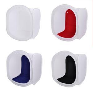 Cubo Caja De Luz Para Fotografia 60cm