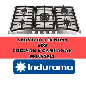 INDURAMA EN LIMA SAN ISIDRO SERVICIO TECNICO DE COCINAS