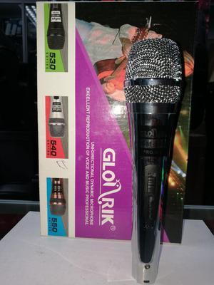 Micrófono para Karaoke en Casa