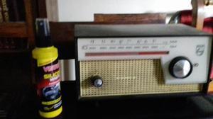 Radio a Tubos