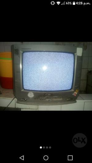 Televisor Lg 14 Pulgadas