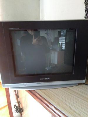 Tv Daewoo de 24 Pulgadas Pantalla Plana