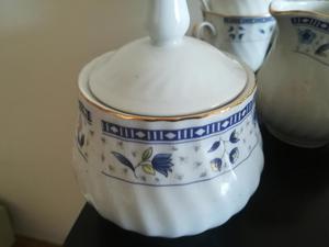 Vendo Juego de Porcelana China