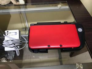 Vendo Nintendo 3ds Xl Rojo En Buen Estado O Cambio