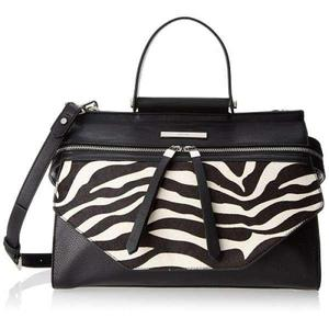 CARTERA NINE WEST ZEBRA